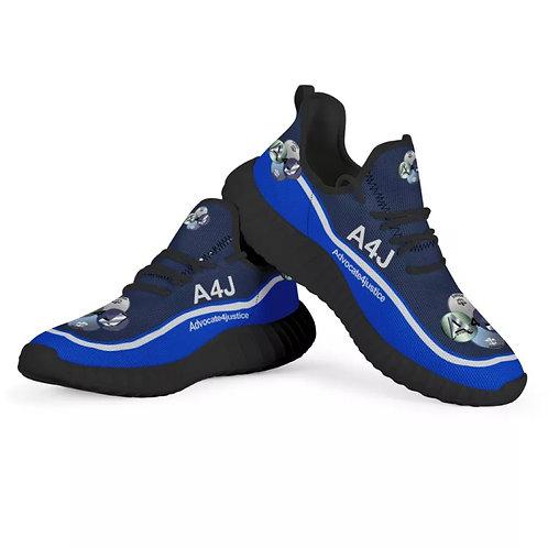 Pre-Order: A4J Low Cut Shoe