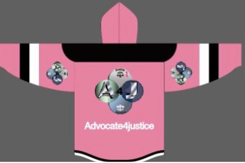 Pink Breast Cancer Awareness Hoodies