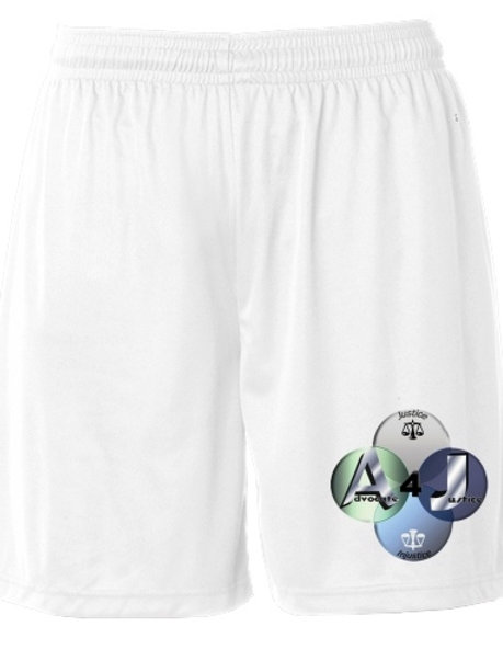 A4J Dri-Fit Sports Shorts