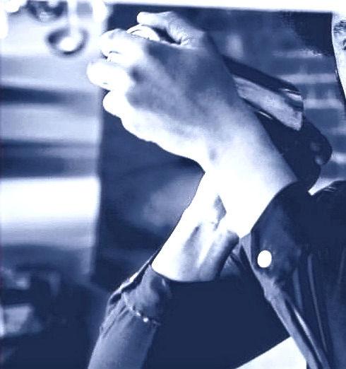 Emanuel Ferris-Hue, Founder, FarFromBeige Creative Drinks Consultancy