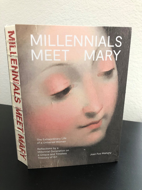 Millennials Meet Mary