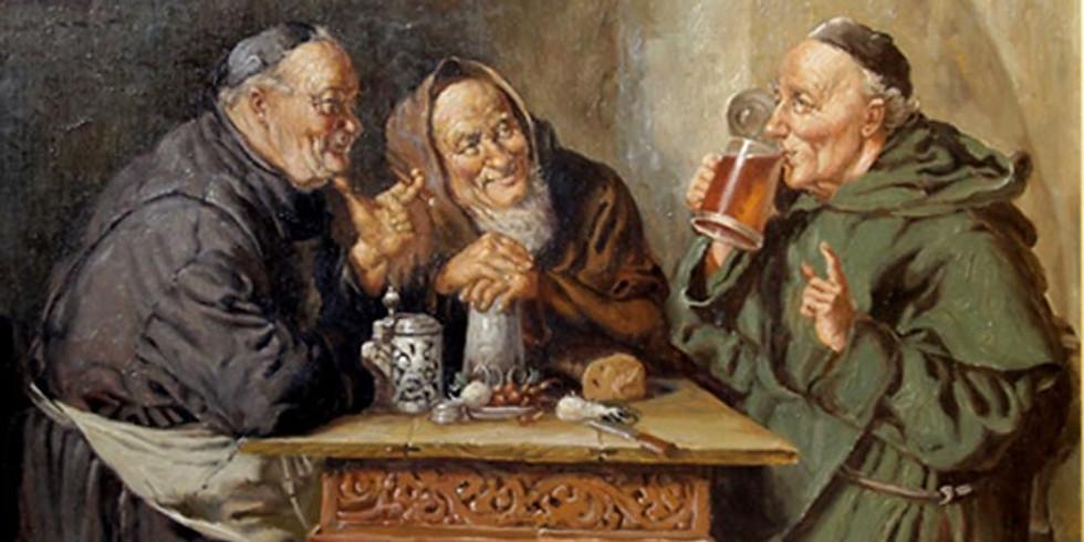 BeerLands Pilgrimage - Ireland & Germany