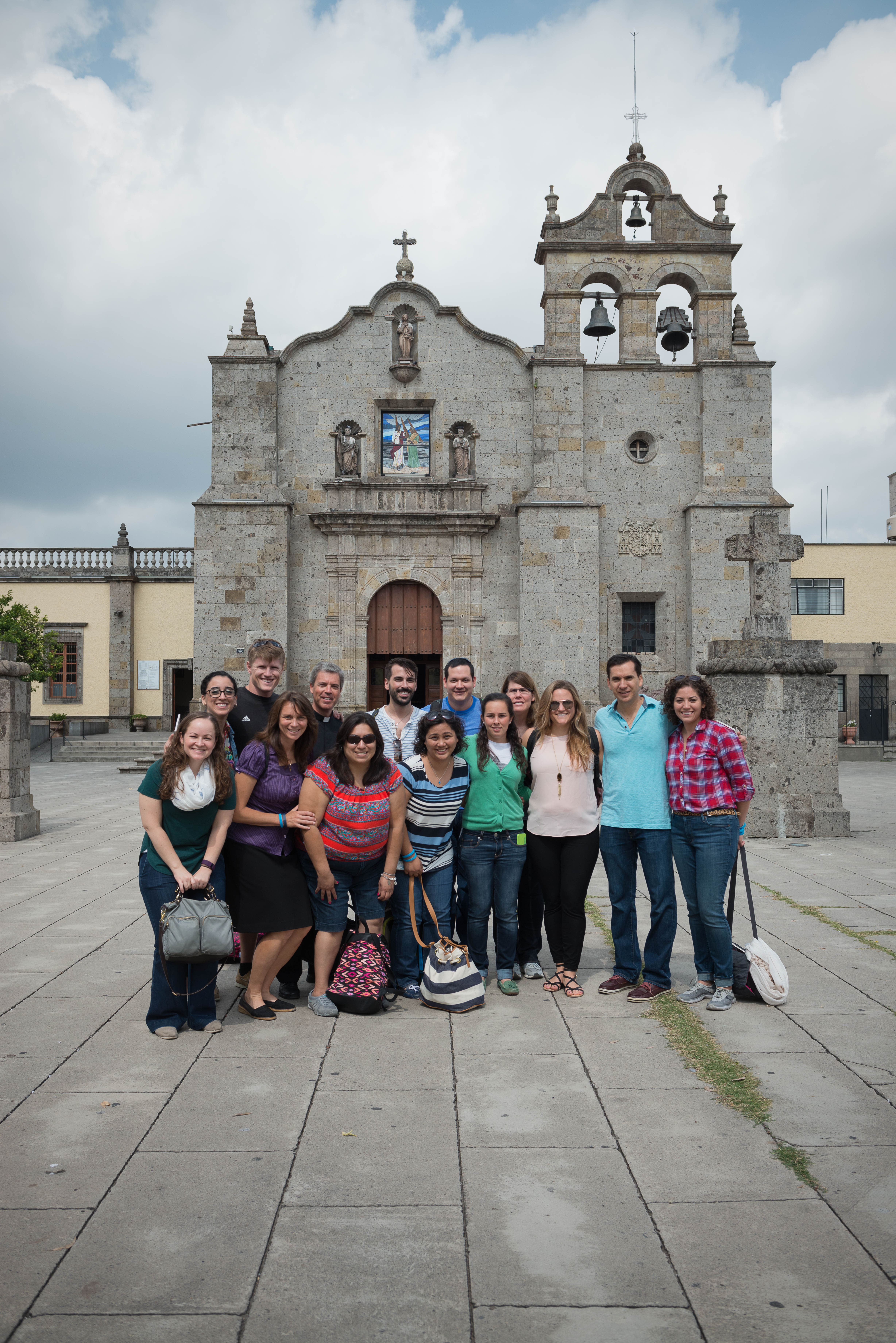 9-5 thru 9-7 Cristero Route Pilgrimage l  September 07, 2015 _  300