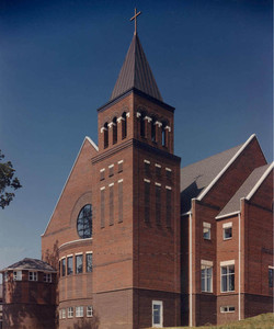 Weddington United Methodist Church