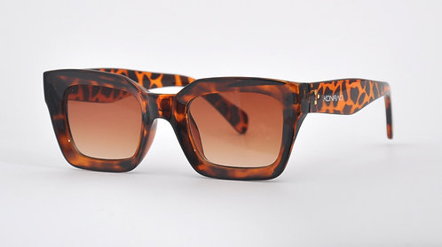 Sloan sunglasses (full tortoise)