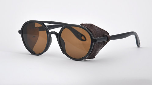 Jordan sunglasses (brown)