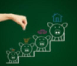 Ahorro y planeación Financiera Garzeco