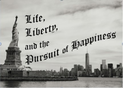 Reparation and the Pursuit of Happiness