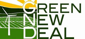 Climate Change Policy for a New Green Economy