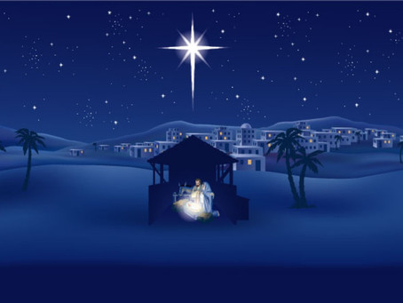 Joy to the World: Christmas Reflection-2019