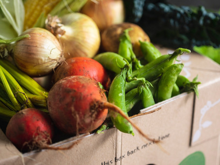 Crisis and Opportunity for Local Food Systems