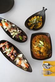 Modern Cambodian from Bunnath Kitchen