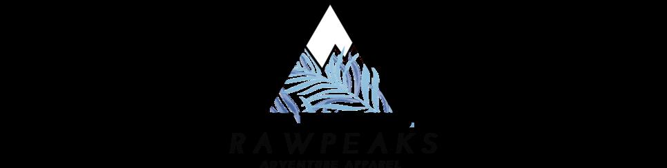 Raw Peaks