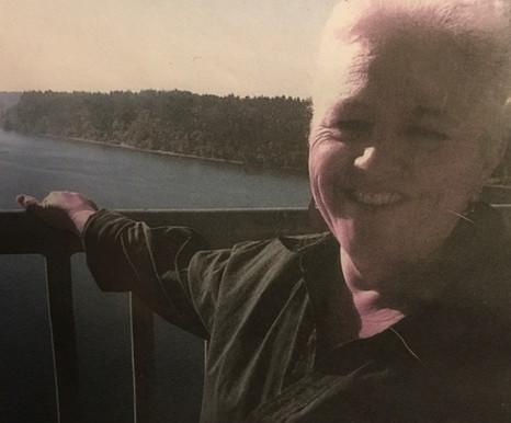 My Testimonial:  Got fear?  I Tapped Away My Terror of the Narrow's Bridge