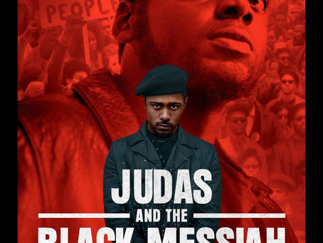 A Review of Judas and the Black Messiah