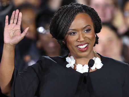 Five Black women entered Congress in January. Here's what they've been up to.