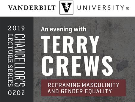Recap: An Evening with Terry Crews