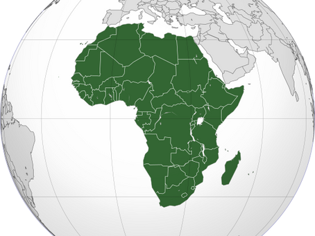 Why Africa is the Key to Human Advancement