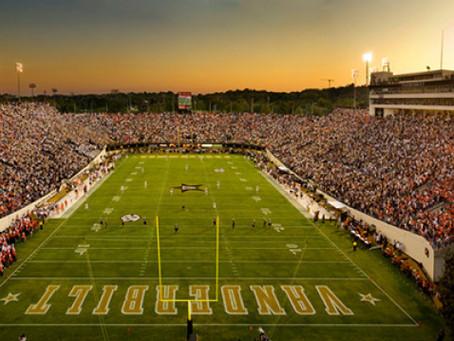 A New Era of Vanderbilt Football