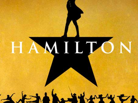 In Review: Hamilton
