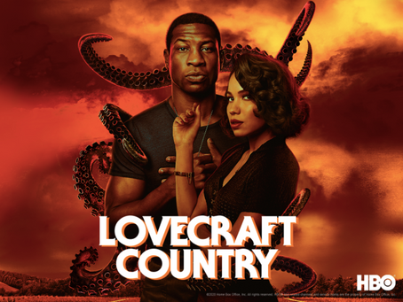 A Review of Lovecraft Country