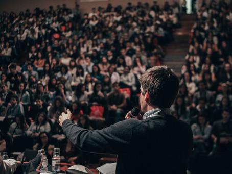 Debate burnout? Not just yet.
