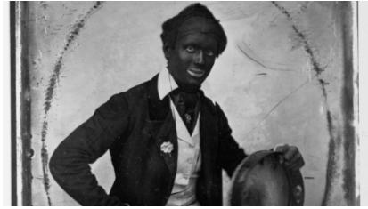 Politicians and Halloween Blackface