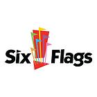 Six Flags | Peter N. Alexander