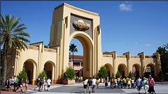 Universal Studions | Peter N. Alexander