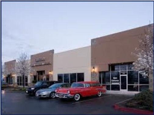 Rocklin Business Park