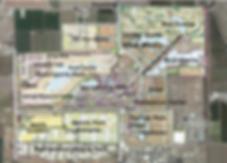 Spirit of California Mega Entetainment Park Site