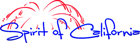 Spirit of California Logo