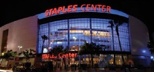 Los Angeles Sports Arena