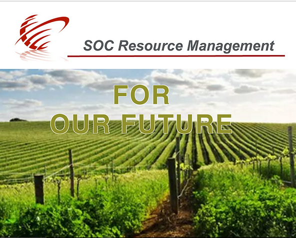 SOC Resource Management