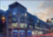 Retail & Residential Condos
