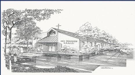 Paradise Church