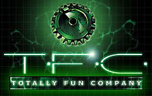 Totally Fun Company | Peter N. Alexander