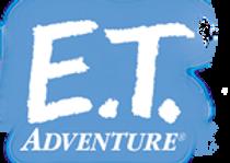 E.T, Adventure Ride