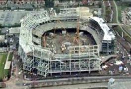 San Francisco 49ers Stadium