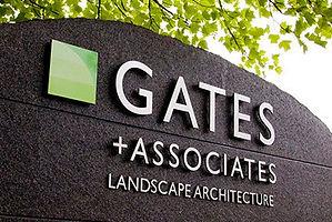 Gates & Associates | Landscape Architecture