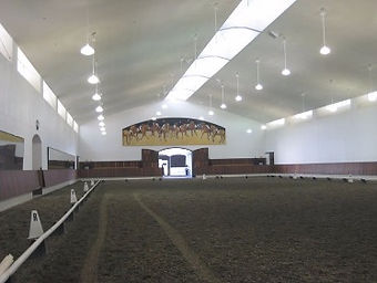 Equestrian Center