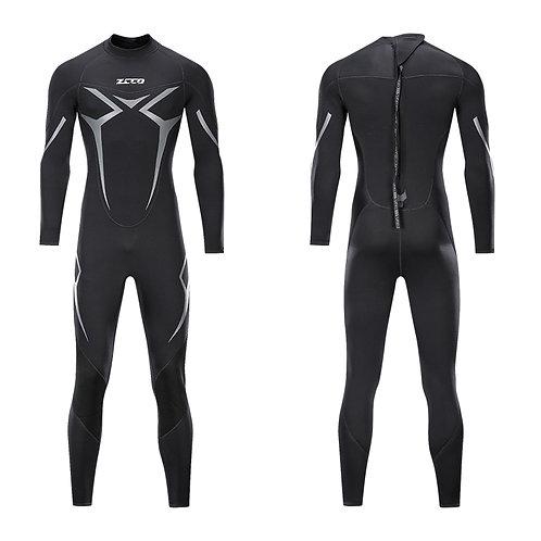 ZCCO Full Length wetsuit
