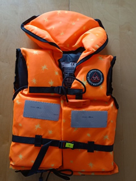 Aquarius Child Life Jacket