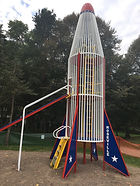 Rocket Ship Roseville, MN