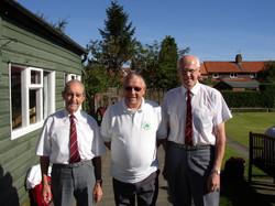 Bob, Brian & Angus