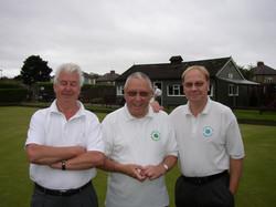 Jim, Brian & Norman