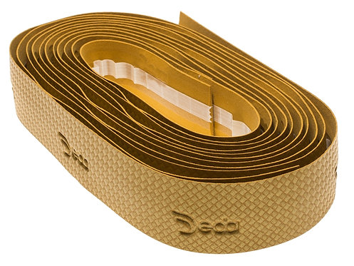 DEDA Bar Tape - Carbon Gold