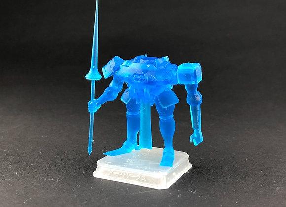 アー・ハークス(3Dプリンター製)