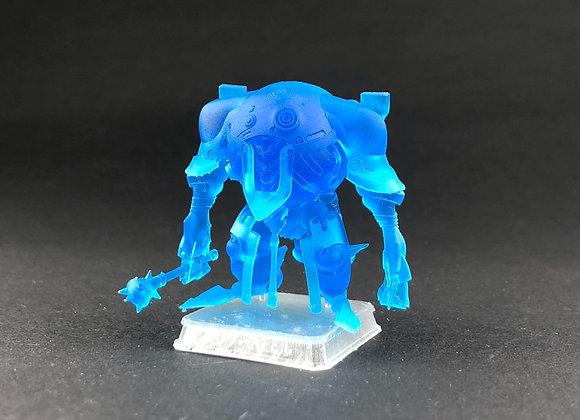 ジング・マリエル(3Dプリンター製)