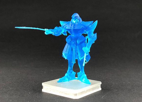 エルセ・ビファジール(3Dプリンター製)